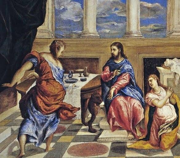 el-greco-hristos-c3aen-casa-martei-si-a-mariei
