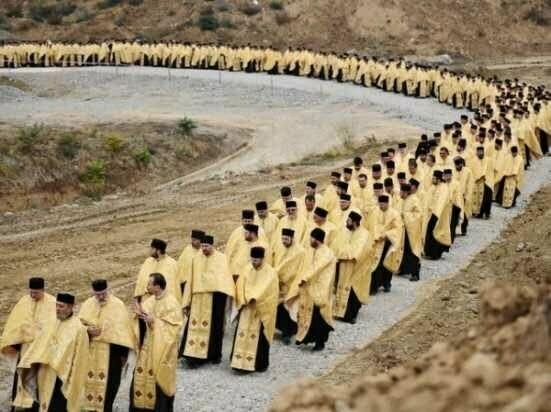preoți