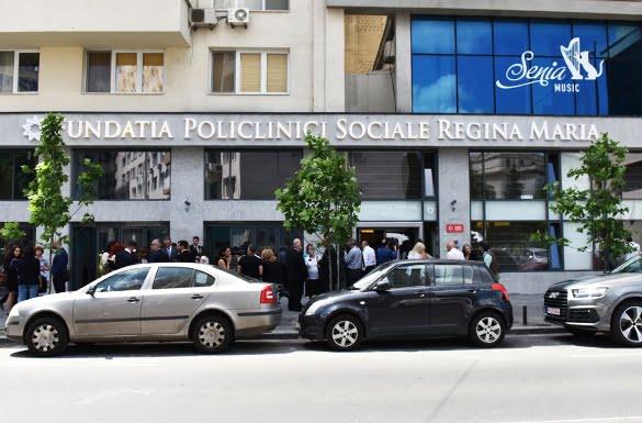 Funda__ia Policlinici Sociale Regina Maria