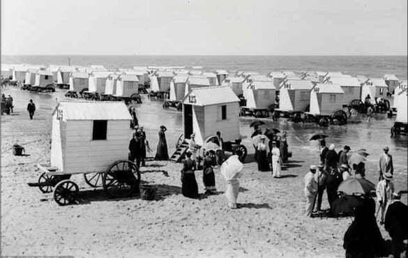 La-mare 1900