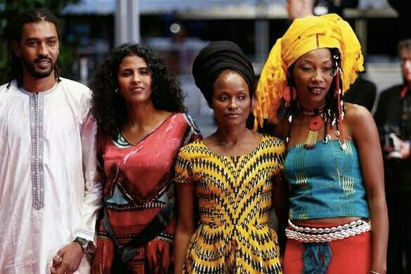 Timbuktu Premieres Cannes