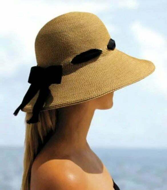 pălărie mare
