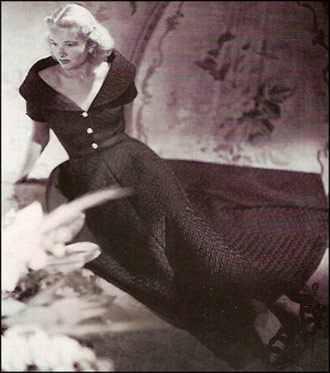 CZ, 1947, George Platt Lynes, anul în care s-a măritat cu Winston Guest