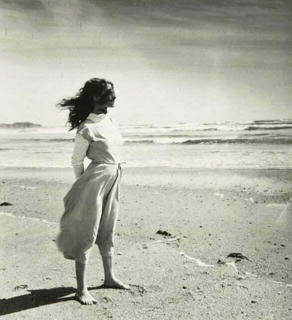 Edouard Boubat, 1947