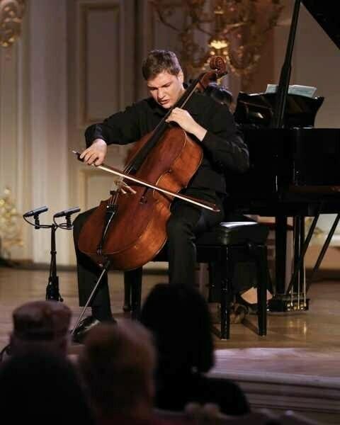 Ionita Cello