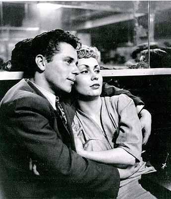 Tête à Tête, Paris 1951, Robert Doisneau