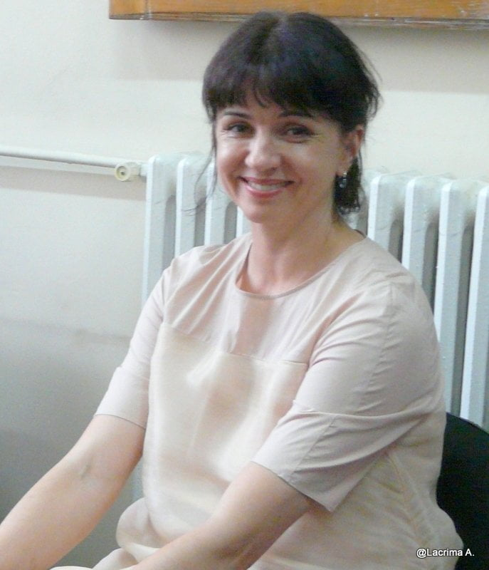 Simona Noja
