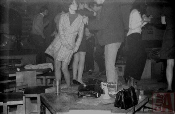 1970 club A