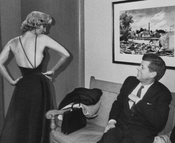 Marilyn-Monroe-And-John-Kennedy-a
