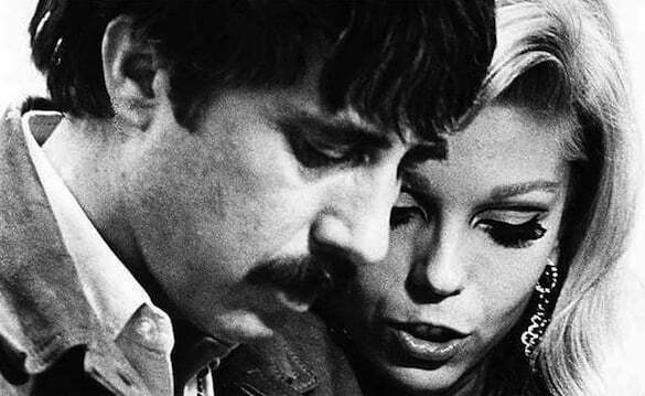 Nancy Sinatra & Lee Hazlewood - Summer Wine