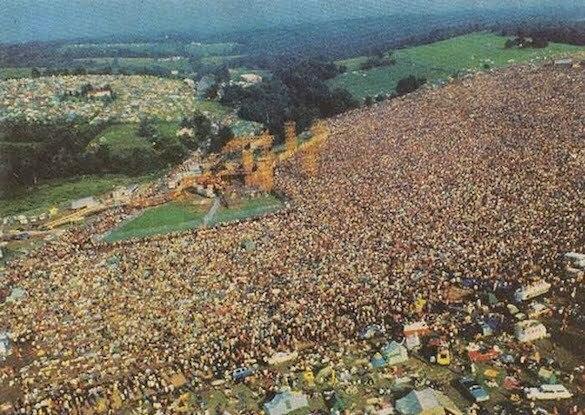 juma de milion de oameni woodstock 1969