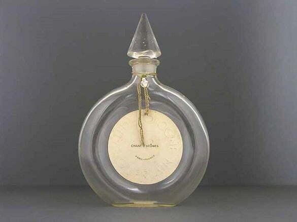 sticla parfum guerlain