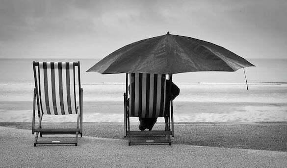 umbrelă mare