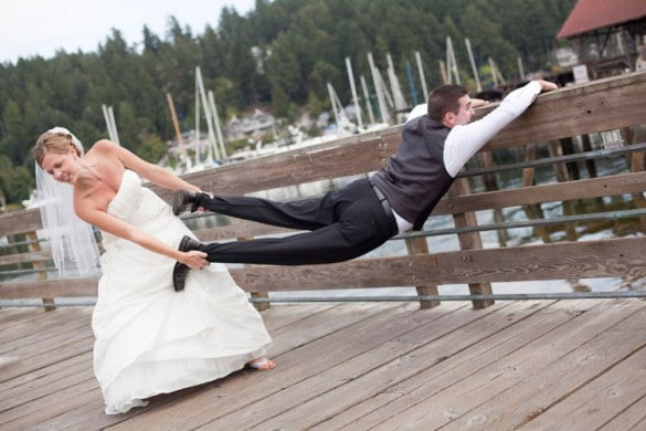wedding-bride-groom-pulling-funny-teigen-ryan-clara-ganey-9