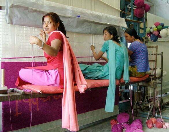 0712-Workshop-Loom-weaving