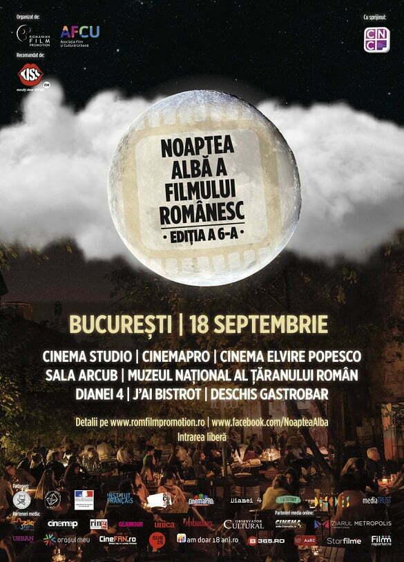 Afis NAFR 2015_Bucuresti
