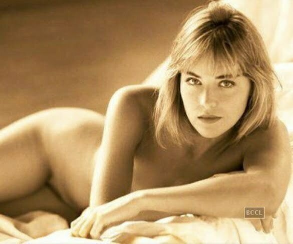 Sharon-Stone, July-1990-Playboy-issue-