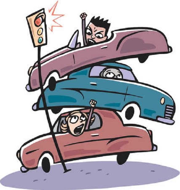 cearta in trafic