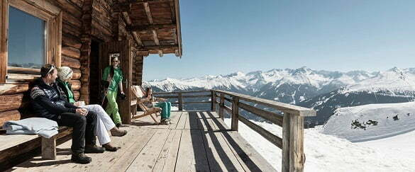 Alpii austrieci