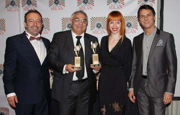 Foto gala Milano