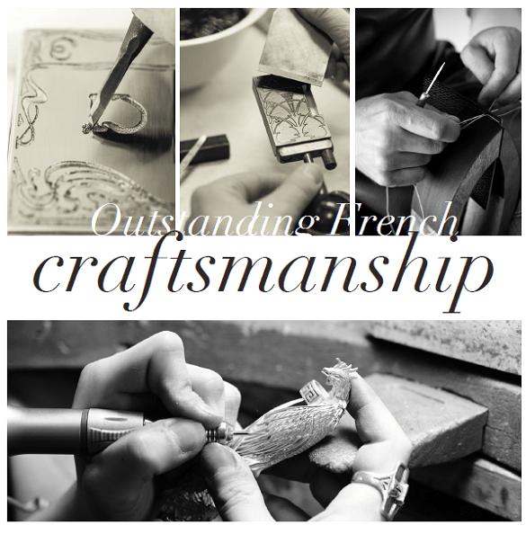 S.T DUPONT Craftsmanship