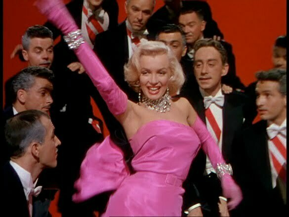 gentlemen-prefer-blondes-dance-sequence