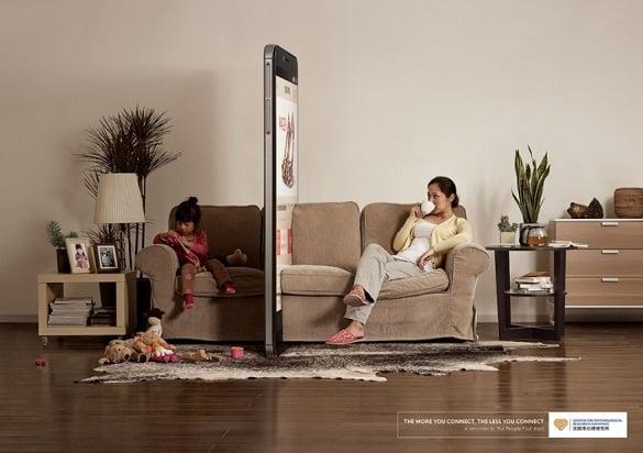 campanie sociala telefoane mobile2