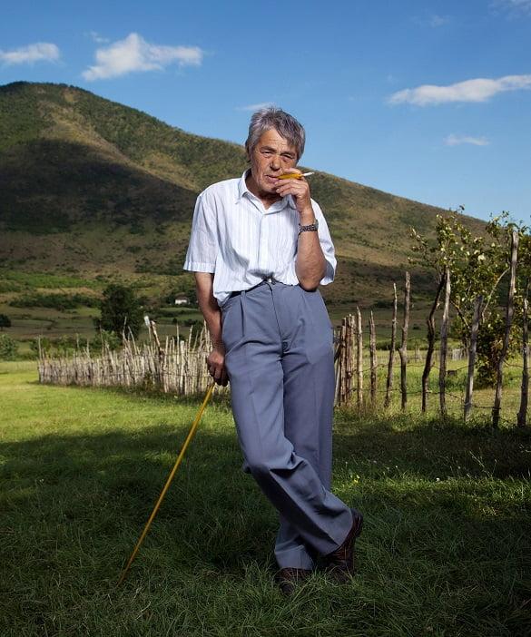 Haki, fermier, 2009