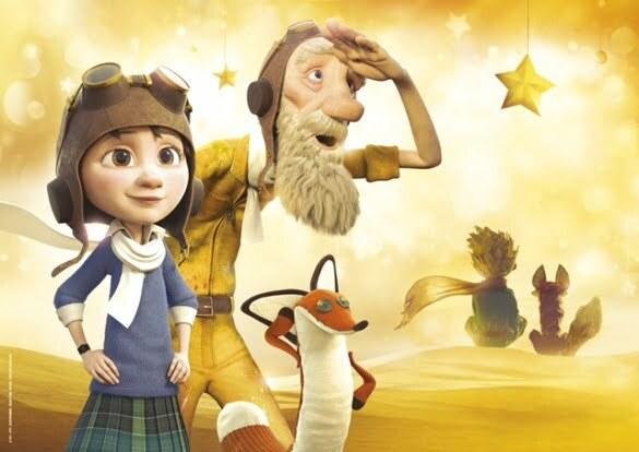 Le Petit Prince 1