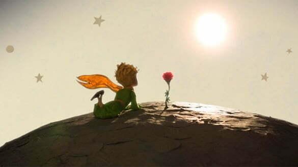 Le Petit Prince 4
