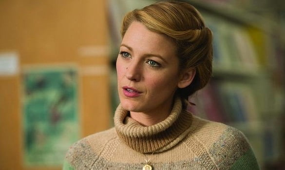The Age of Adaline 9