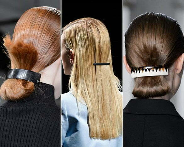 fall_winter_2015_2016_hair_accessory_trends_minimalist_geometric_hair_clips