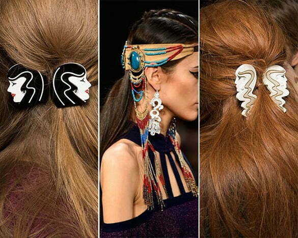 fall_winter_2015_2016_hair_accessory_trends_unique_funky_hair_accessories
