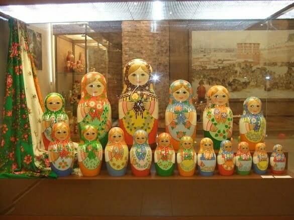 matryoshka museum 2