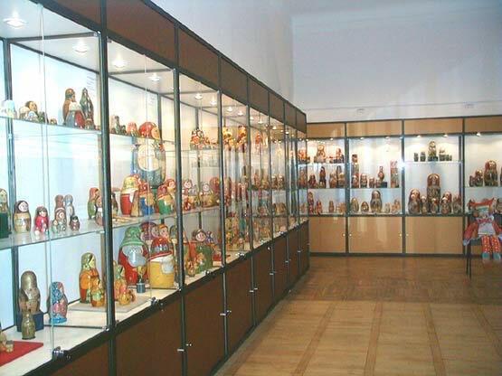 matryoshka museum 3
