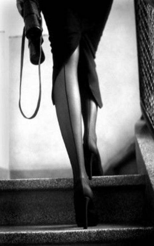 picioare femeie
