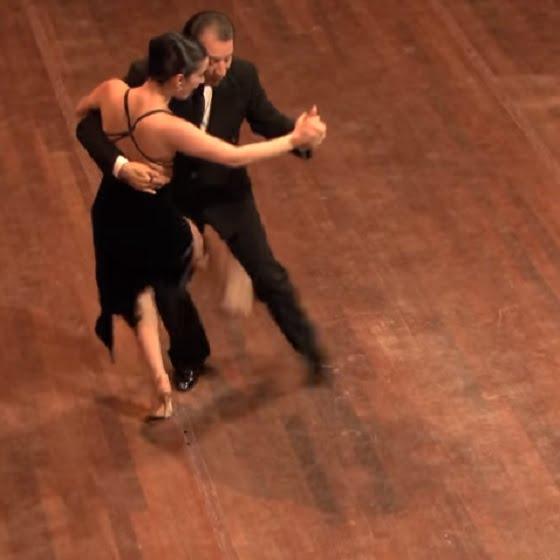 tango magia
