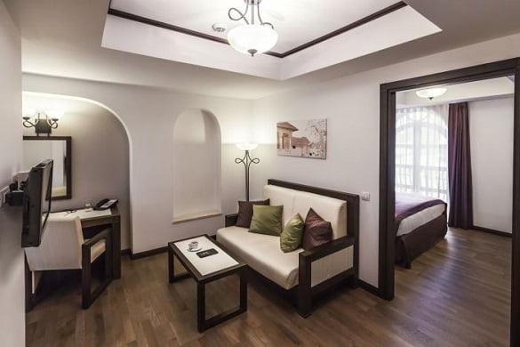 Apartament Junior Hotel Epoque