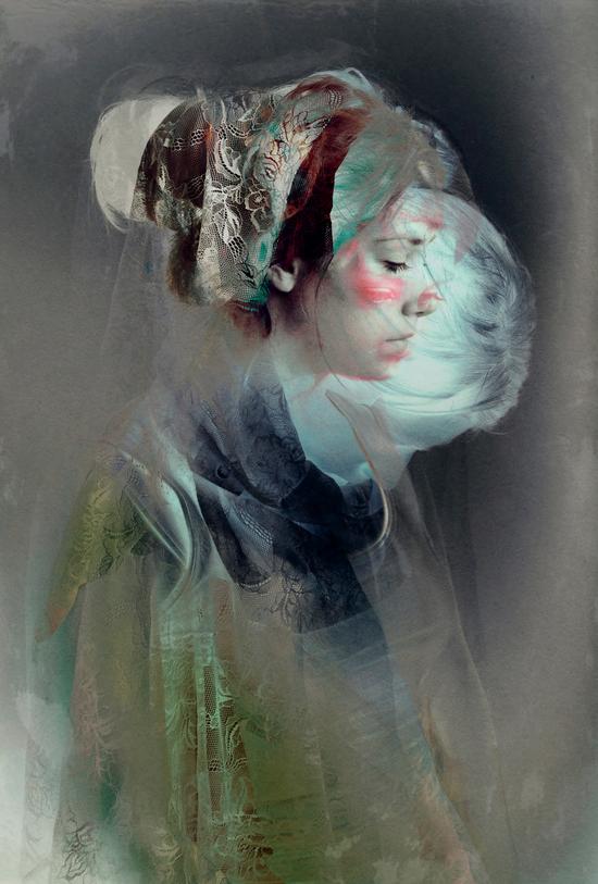 Artwork by Feline Zegers