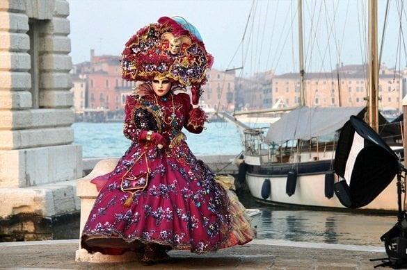 carnaval venetia5
