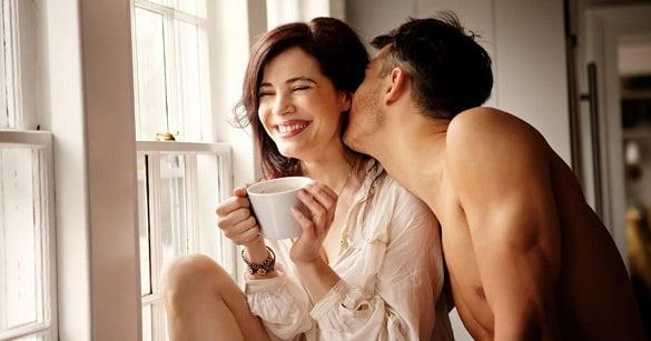 cuplu cafea
