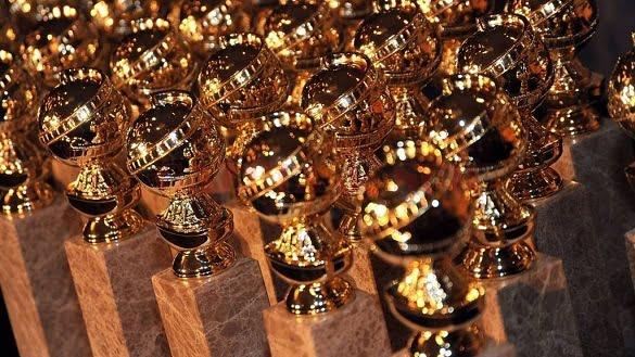 globurile de aur