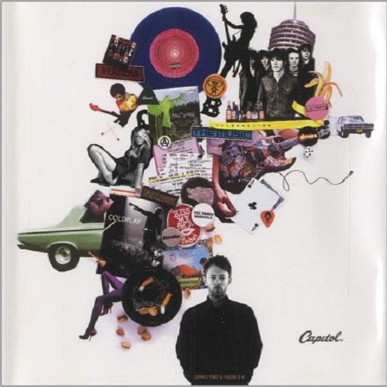 Coldplay+Clocks