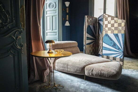 Fendi SpA Chief Executive Officer Pietro Beccari Interview And Look At Their Renovated Flagship Store And Private Suites