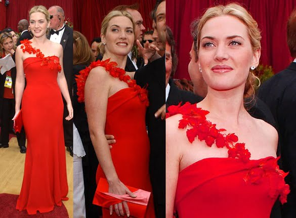 Kate Winslet - Ben de Lisi