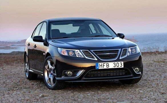 Saab-Turbo-X