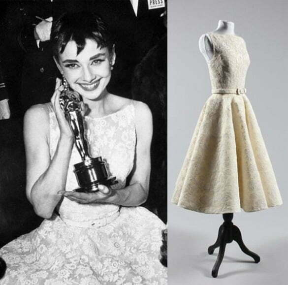 audrey-hepburn-oscars-dress