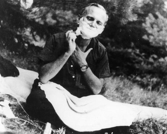 papa Ioan Paul II
