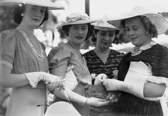 patru femei