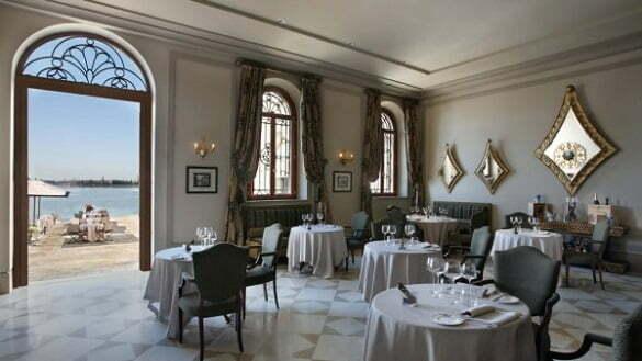 Acquarello-Restaurant